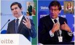 Calviño reaviva la fusión BBVA Bankia