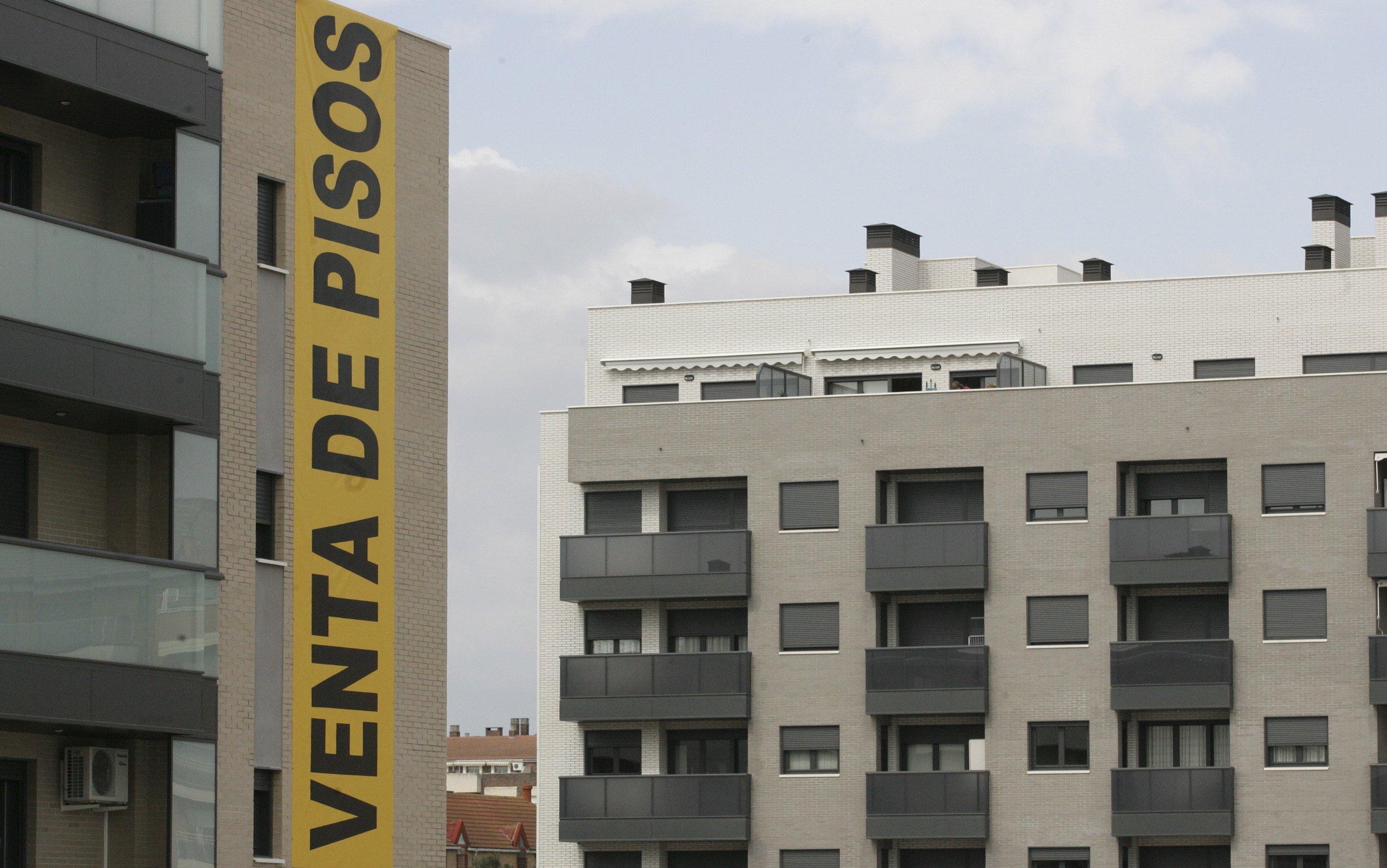 La Justicia Europea dictamina que cada tribunal nacional decida si las hipotecas vinculadas al IRPH son abusivas el mercado español lo celebra