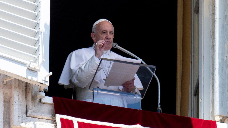 Papa Francisco: Jesús no dialoga con el diablo