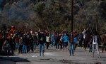 Más de 10.000 migrantes se encuentran en las fronteras de Grecia y Bulgaria después de que Turquía abriese las suyas