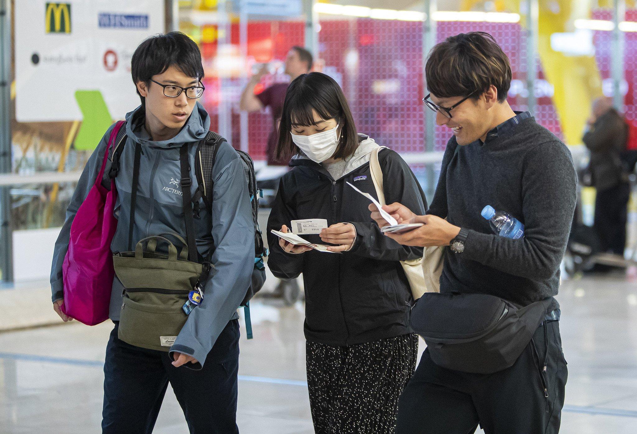 Histeria global. El coronavirus 'infecta' a los organismos económicos internacionales