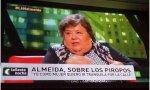 Nace una web para detectar puntos de acoso callejero, machista, en las ciudades... Cristina Almeida podrá pasear tranquila