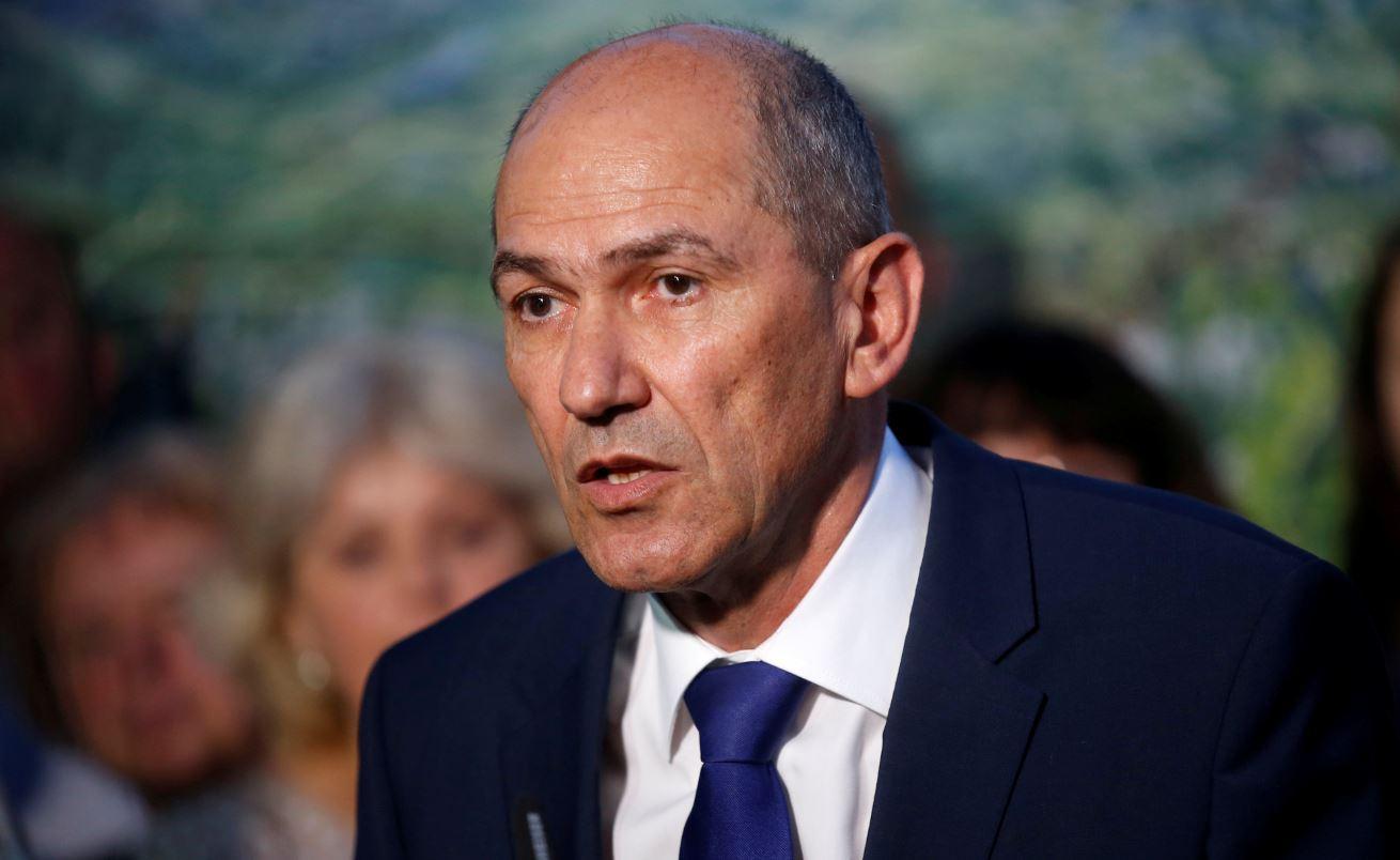 Eslovenia. Janez Jansa, el nuevo primer ministro, quiere fomentar la natalidad, con ayudas a las familias