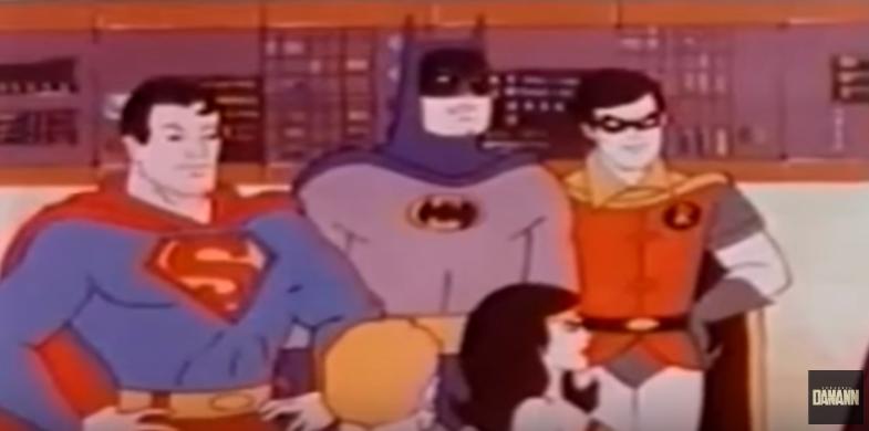 Superhéroes del siglo XXI. A Batman se le ocurre una idea fascista: perseguir al culpable