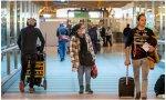 El turismo se hunde en España, según Exceltur