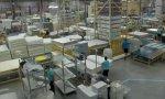 La industria no levanta cabeza: cae un 2% en noviembre en tasa anual y lleva once meses a la baja