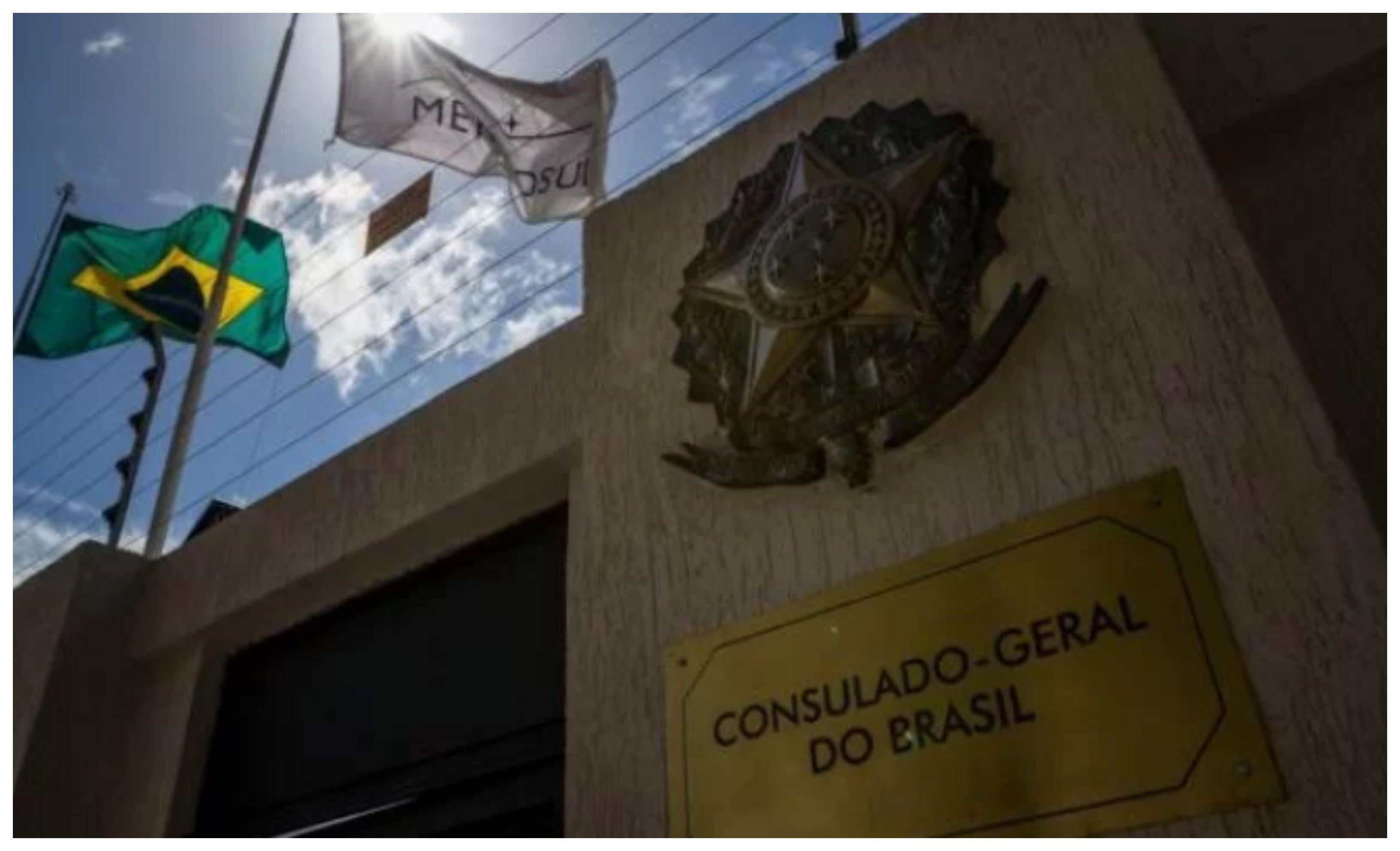 Embajada de Brasil en Caracas