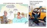 La semana en memes. Feminismo 'ridiculus': Irene Montero patenta el sexo con notario