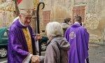 Coronavirus. Bien por el obispo de Ars: más confianza en Dios y menos histeria