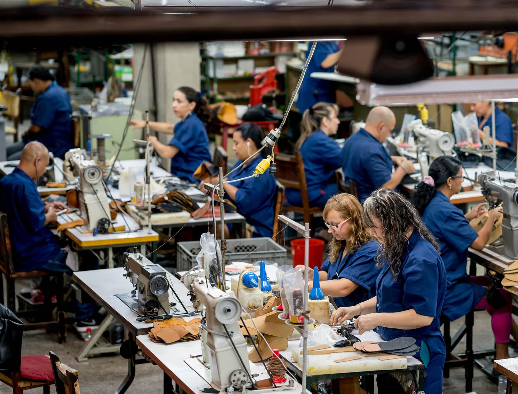 Costes laborales: una vez más, se demuestra que el trabajador español cobra poco pero el empresario español paga muchos impuestos