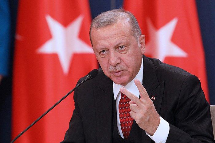 """Según el presidente turco, Europa debe ayudarle a masacrar a Bashar al Asad porque """"es la frontera de la OTAN"""""""