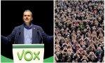 Acusaciones a Vox por no suspender la reunión de Vistalegre