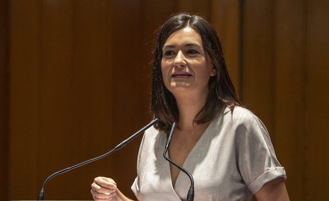 La socialista valenciana Carmen Montón recibe un nuevo cargo