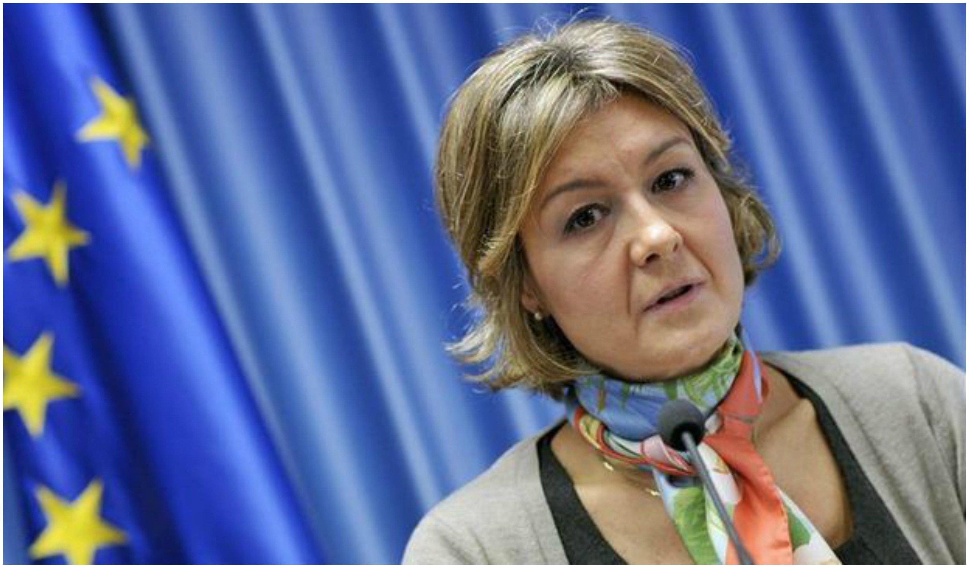 Exministros de Mariano Rajoy se recolocan en el sector privado. La exministra Isabel García Tejerina