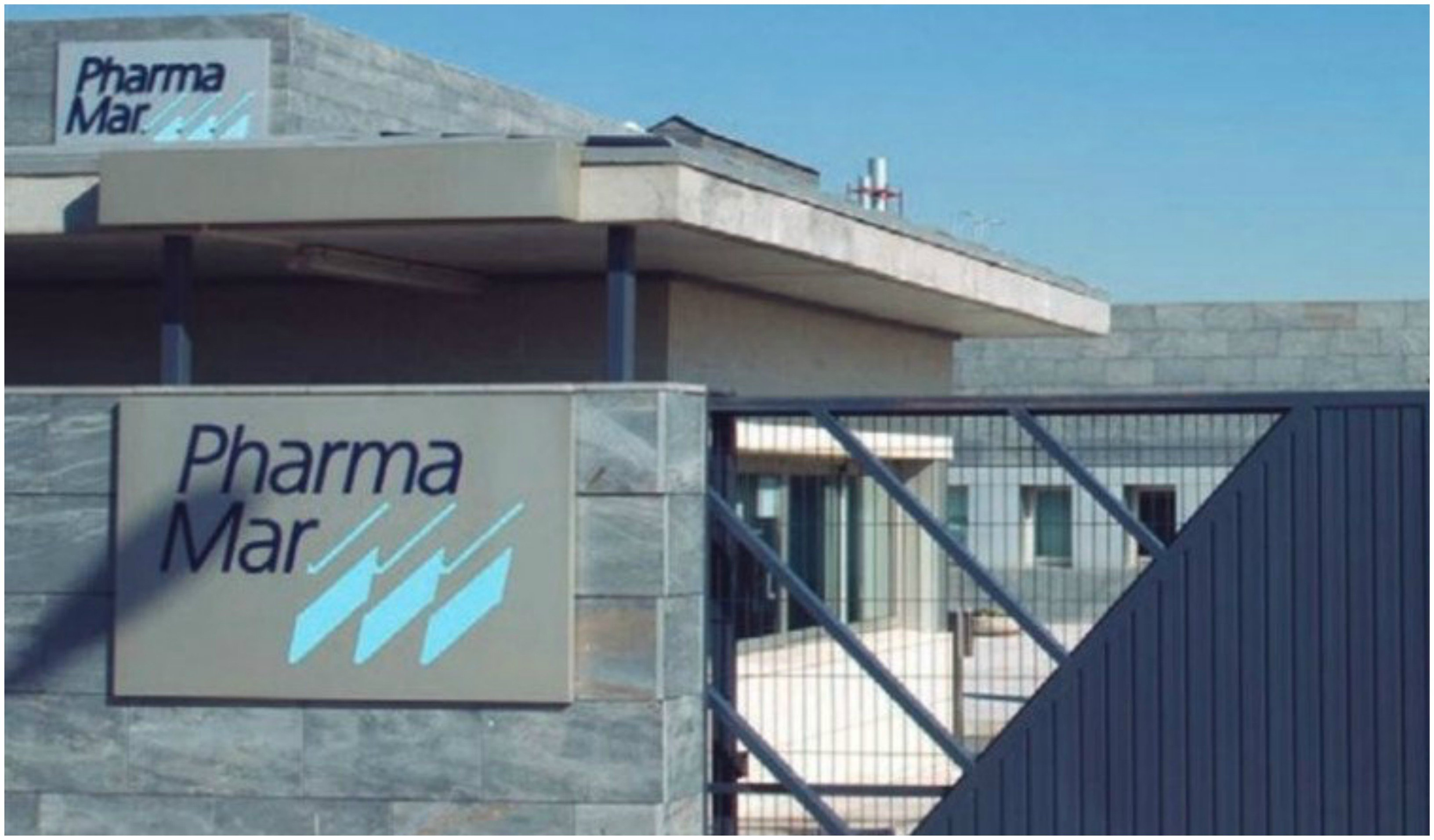 PharmaMar anuncia resultados positivos del Aplidin® contra un coronavirus similar al Covid-19