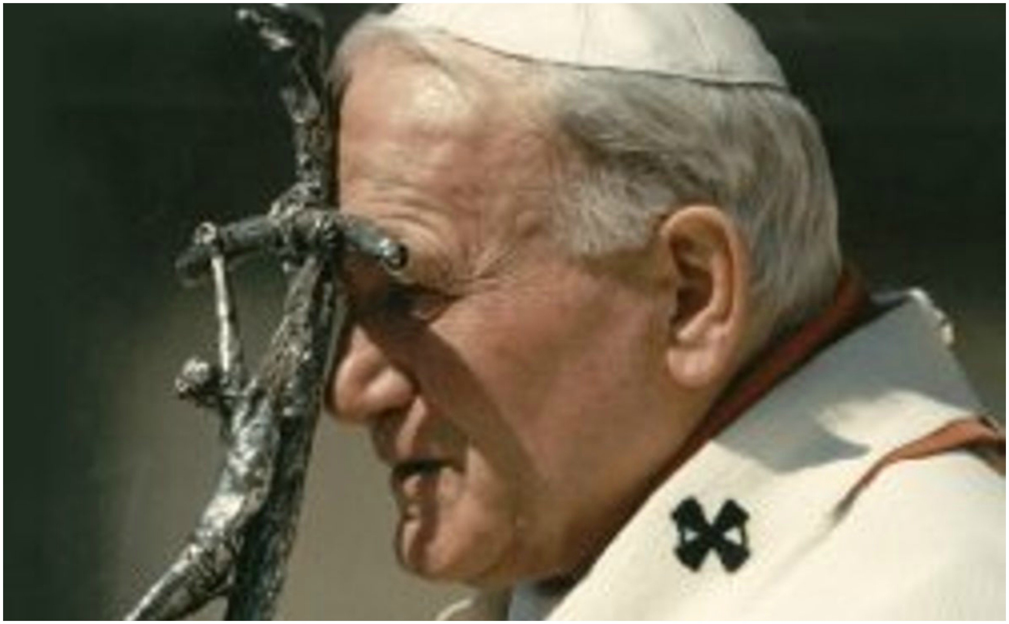 San Juan Pablo II