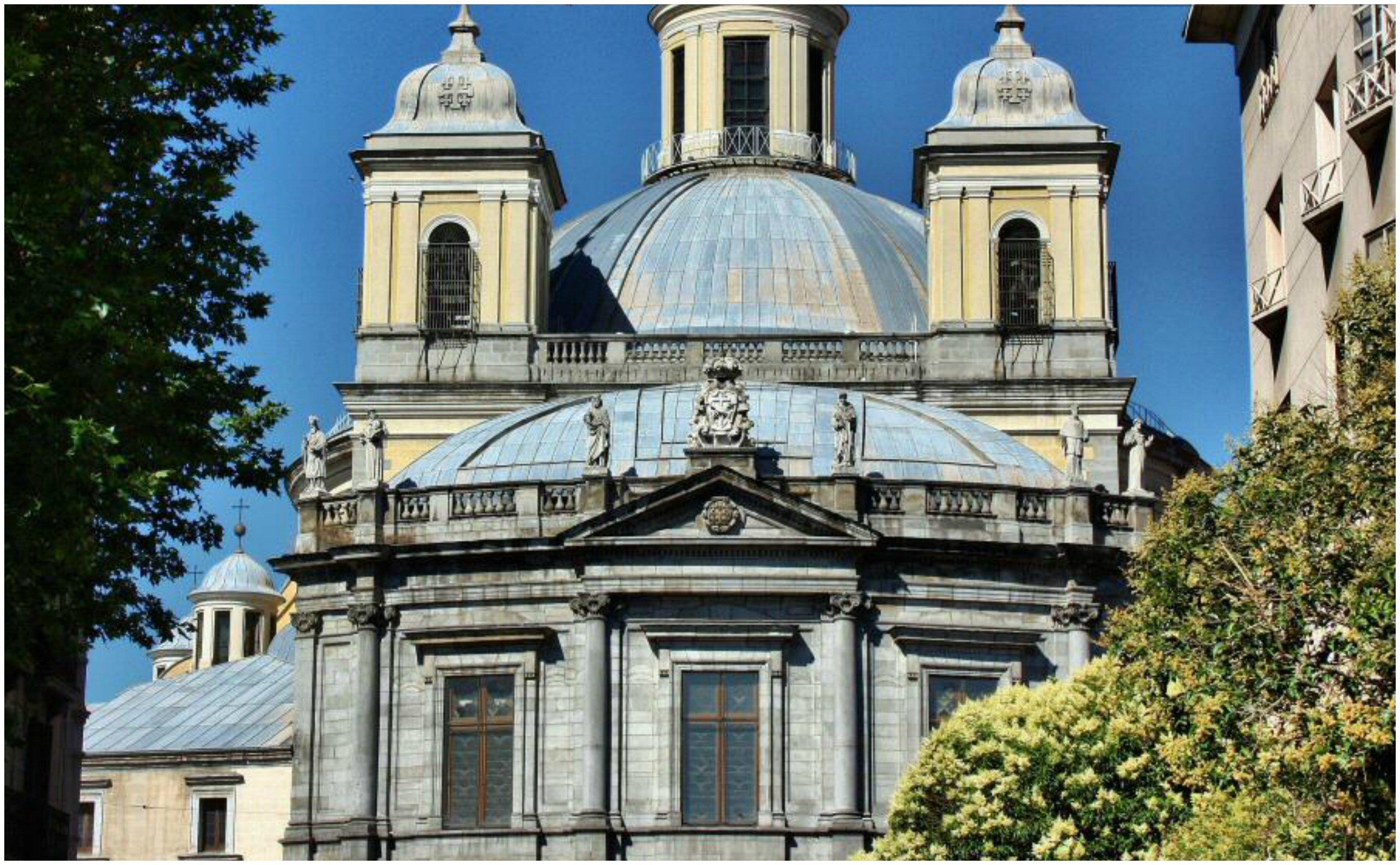 San Francico El Grande