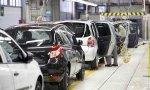 El sector del automóvil español cuelga los carteles de cierre y ERTEs