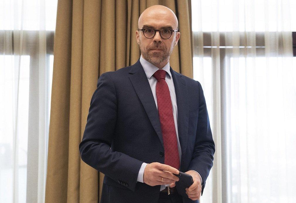 Jorge Buxadé ha dado a conocer las seis medidas urgentes que propone Vox al Gobierno