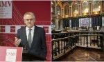 Sebastián Albella tuvo una buena idea: propuso a sus colegas europeos cerrar las bolsas