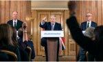 Boris Johnson tiene razón, Trump se equivoca: no se puede detener al coronavirus, hay que vencerle