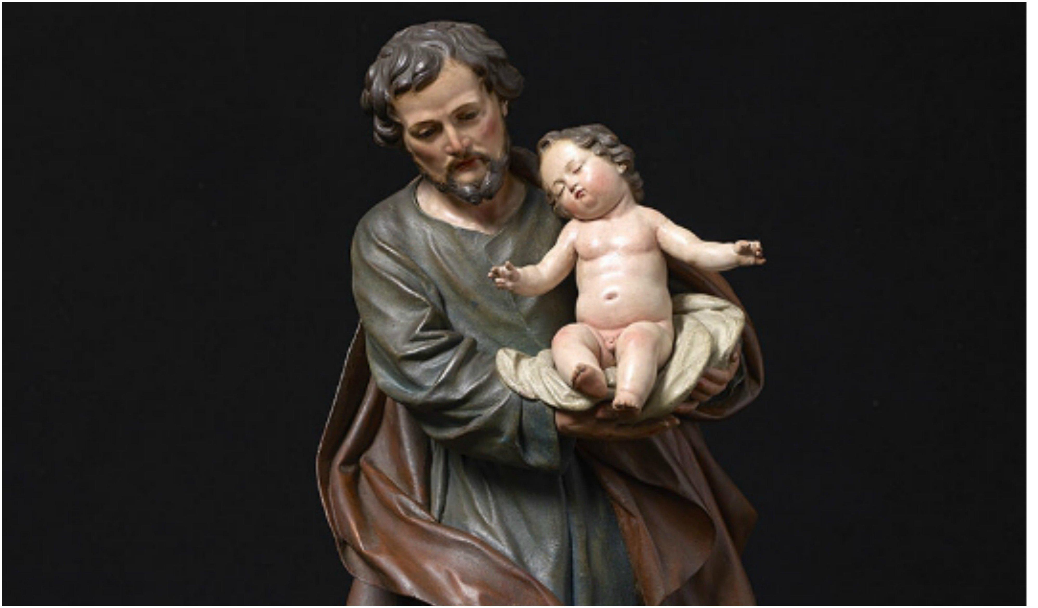 San José, el hombre que sabía leer los signos de los tiempos