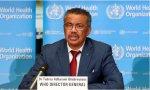 El director de la OMS, Tedros Adhanom, el mejor peón del Nuevo Orden Mundial (NOM)