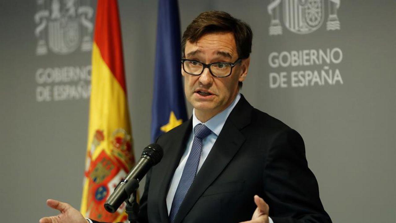 """El PSOE miente. Illa reconoce que el 30 de enero, """"España ya tenía los pasos a seguir"""". Entonces, ¿por qué el Gobierno no advirtió de la letalidad del virus y no prohibió el 8-M?"""