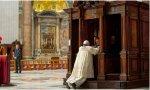 Coronavirus. Francisco decreta indulgencia plenaria, absoluciones colectivas y confesarte con Dios: aclaraciones