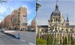 La Iglesia clandestina. Madrid 1936, la catedral de Hermosilla... de la calle Hermosilla 12, esquina Lagasca