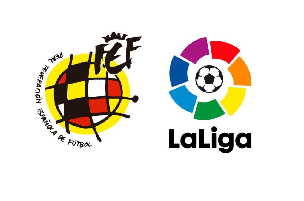 RFEF y La Liga suspenden el fútbol