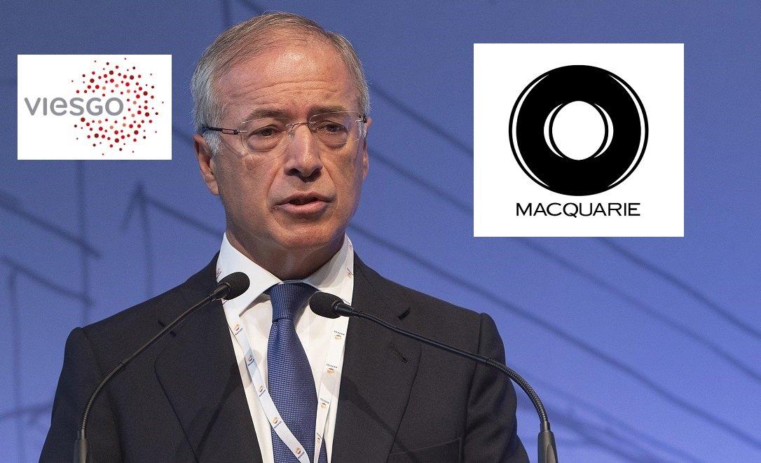 Macquarie ya controla el 100% de Viesgo, compañía que preside Miguel Antoñanzas