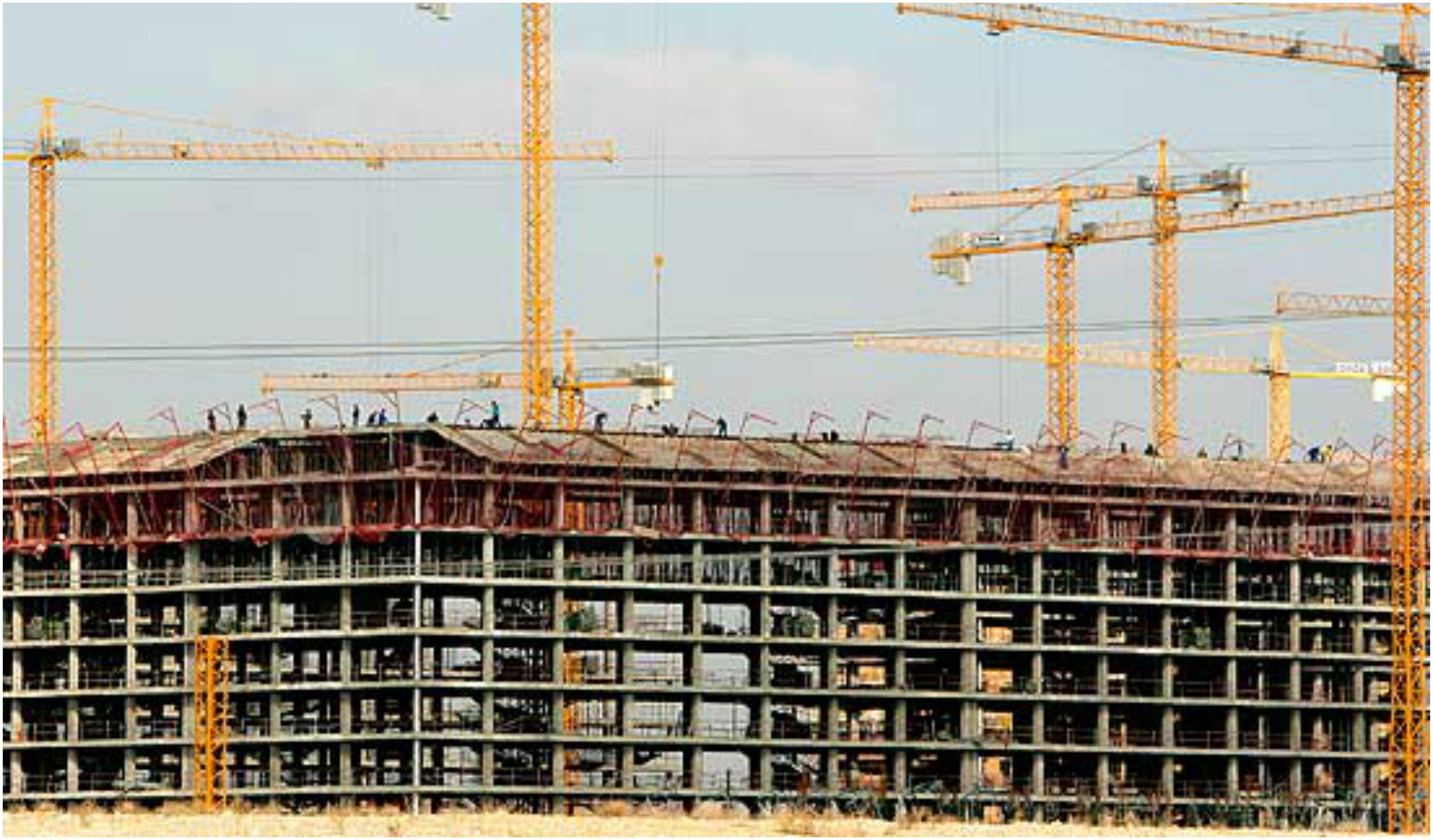 Ojo, ya se nota el Covid-19 en el sector inmobiliario: la compraventa de viviendas bajó un 18,6% en marzo y la de fincas, un 28,9%