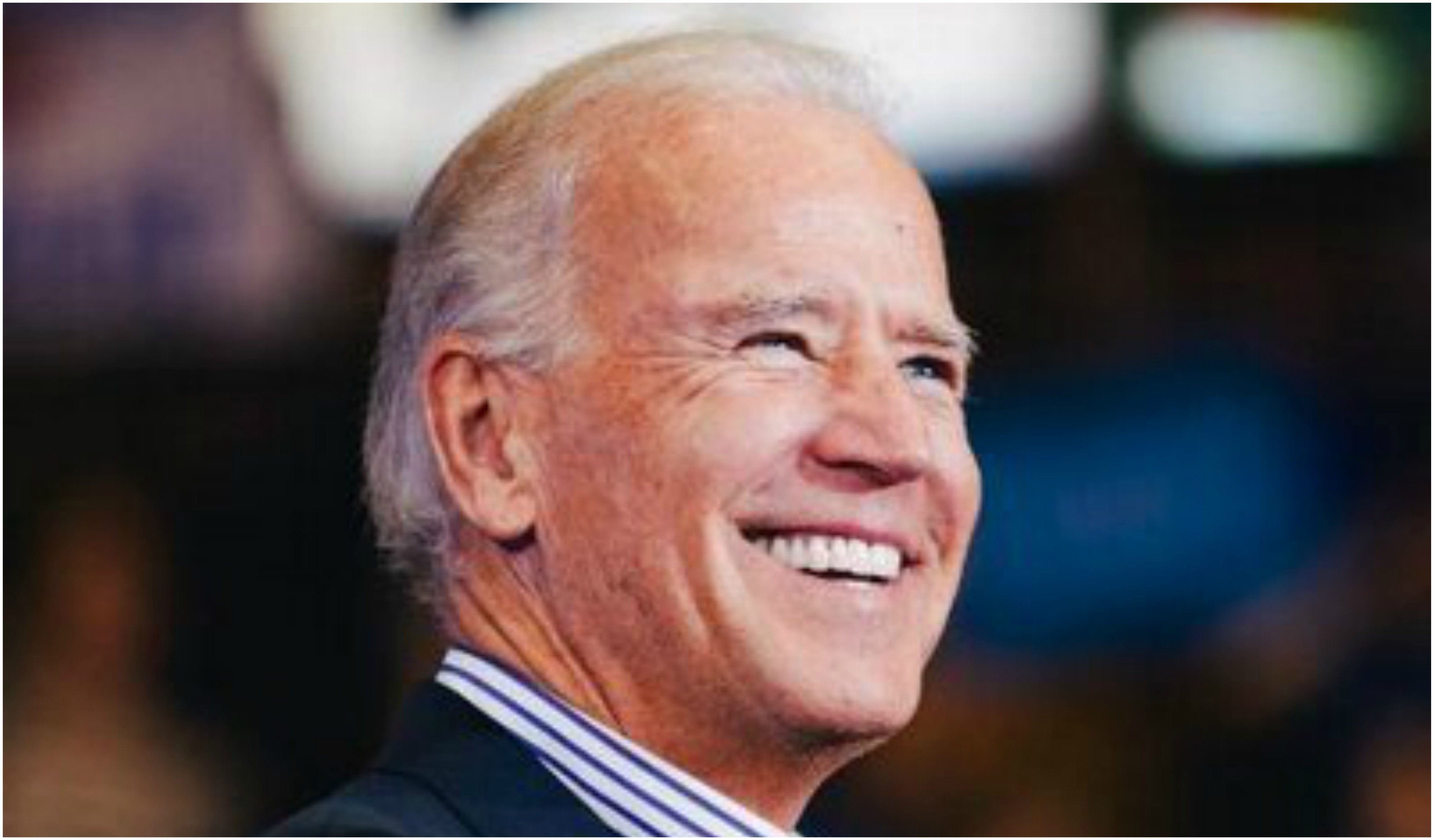 EEUU. El favorito a la nominación demócrata, Joe Biden, acusado de agresión sexual por una mujer