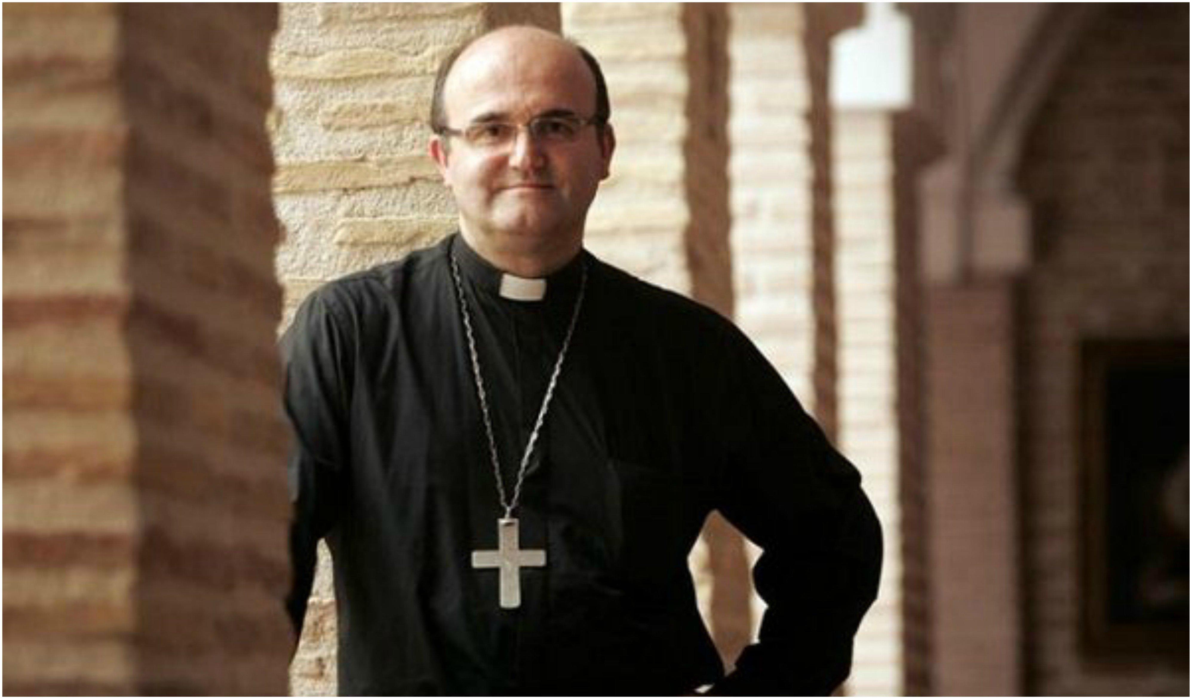 """Coronavirus. Obispo Munilla:  """"pido perdón por el error de asiento... y perdono al filtrador de la noticia"""""""