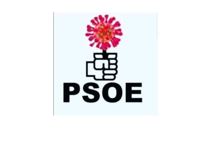 PSOE coronavirus