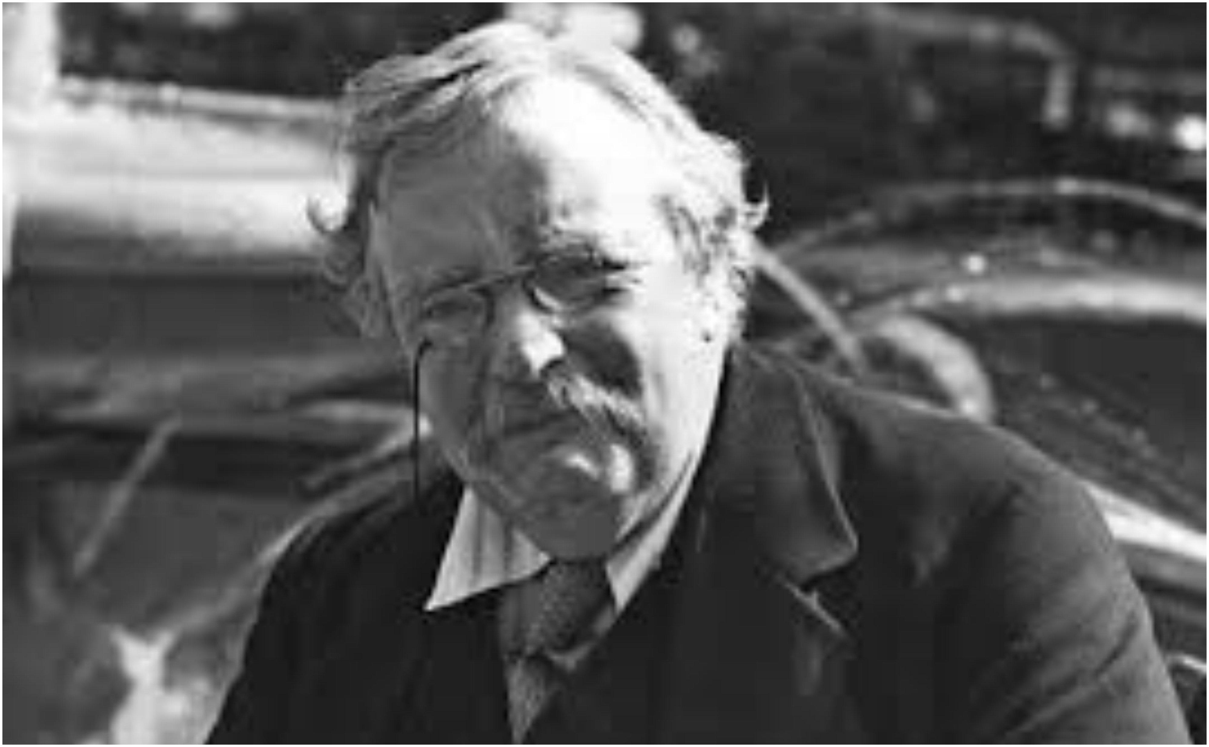 """Chesterton: """"Ahora todo está claro, entre la luz y la oscuridad, y cada cual debe elegir"""""""