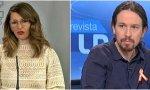 """El reparto de la miseria: el comunista Iglesias impone al PSOE el peligroso concepto del """"interés general"""""""
