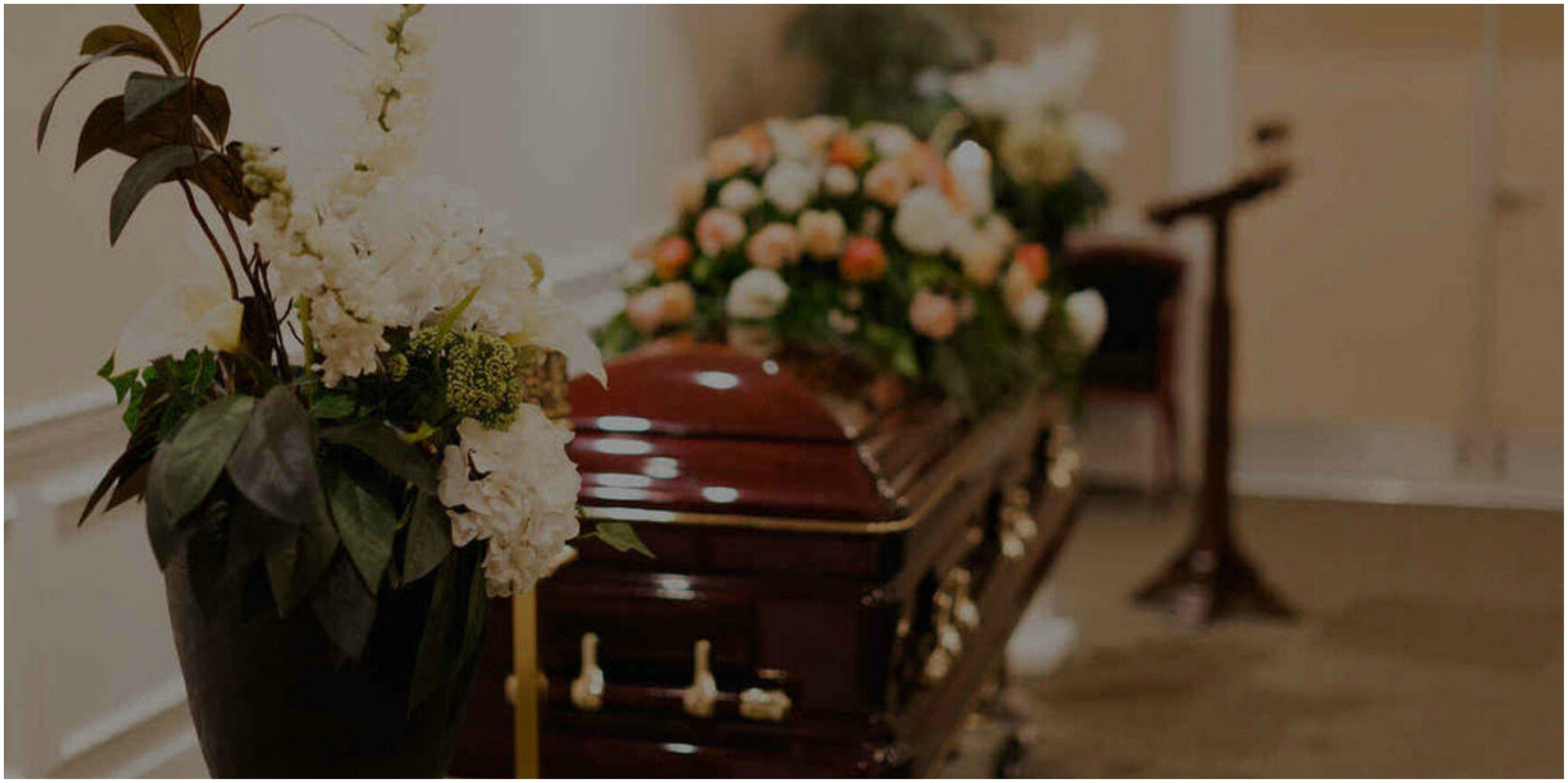 Aprovechando el coronavirus contra la Iglesia Sanidad restringe a tres personas y un cura la asistencia a velatorios y ritos funerarios