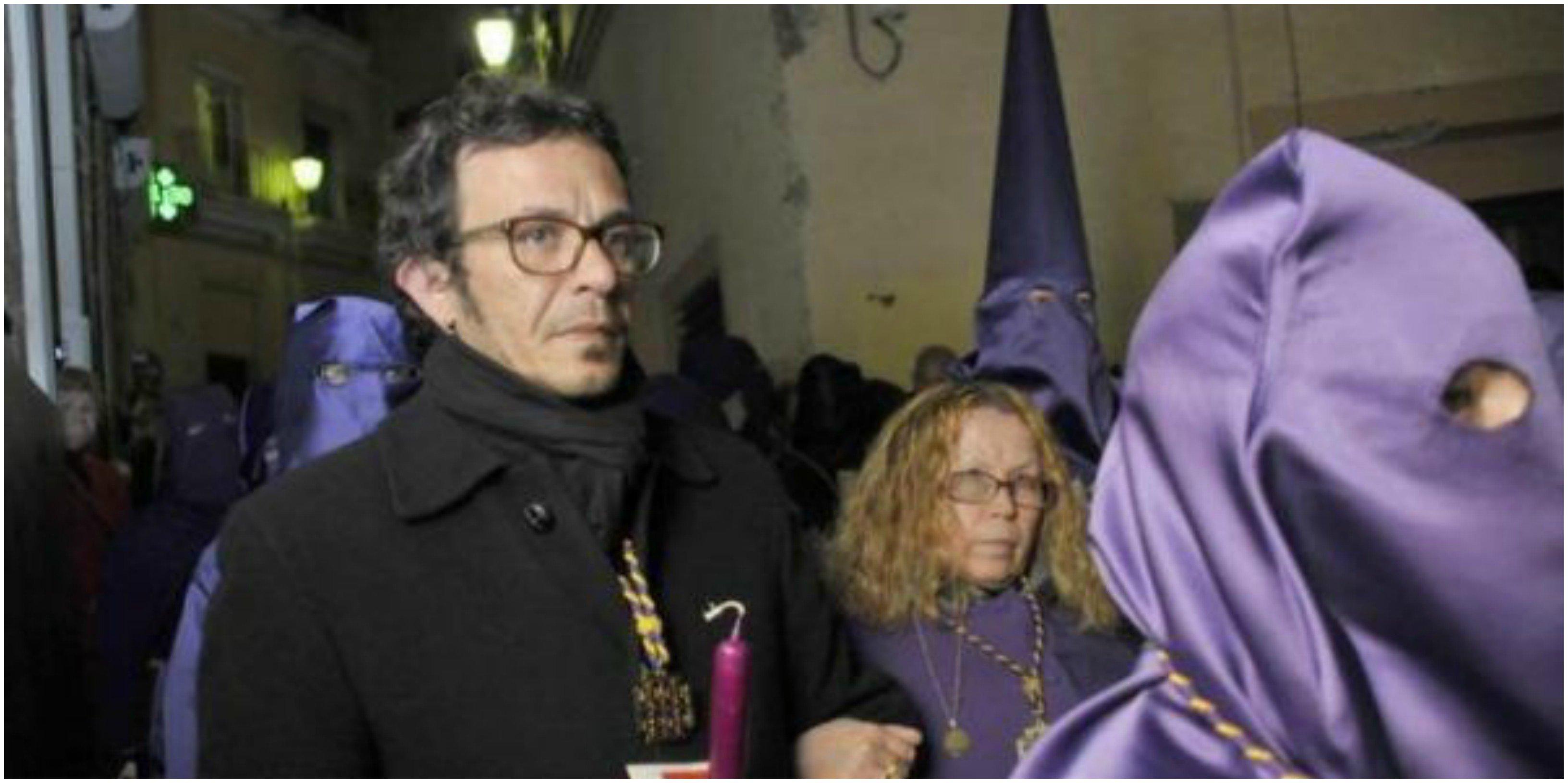 El podemita Kichi aprovecha el coronavirus para cobrar el IBI a la iglesia