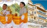 Estupidiario. El rey de Tailandia hace cuarentena en Alemania con su harén de 20 mujeres