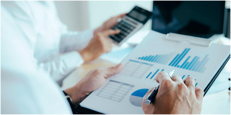 La capacidad de financiación de las empresas no financieras cayó un 58,8% en 2019