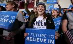 EEUU. Las primarias de New Hampshire dejan la campaña electoral más abierta que nunca