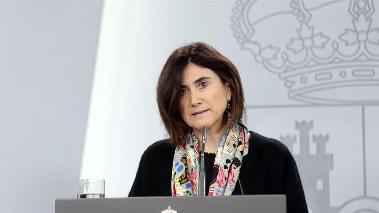 El 15% de la población española podría estar inmunizada frente al Coronavirus, según la Doctora Sierra