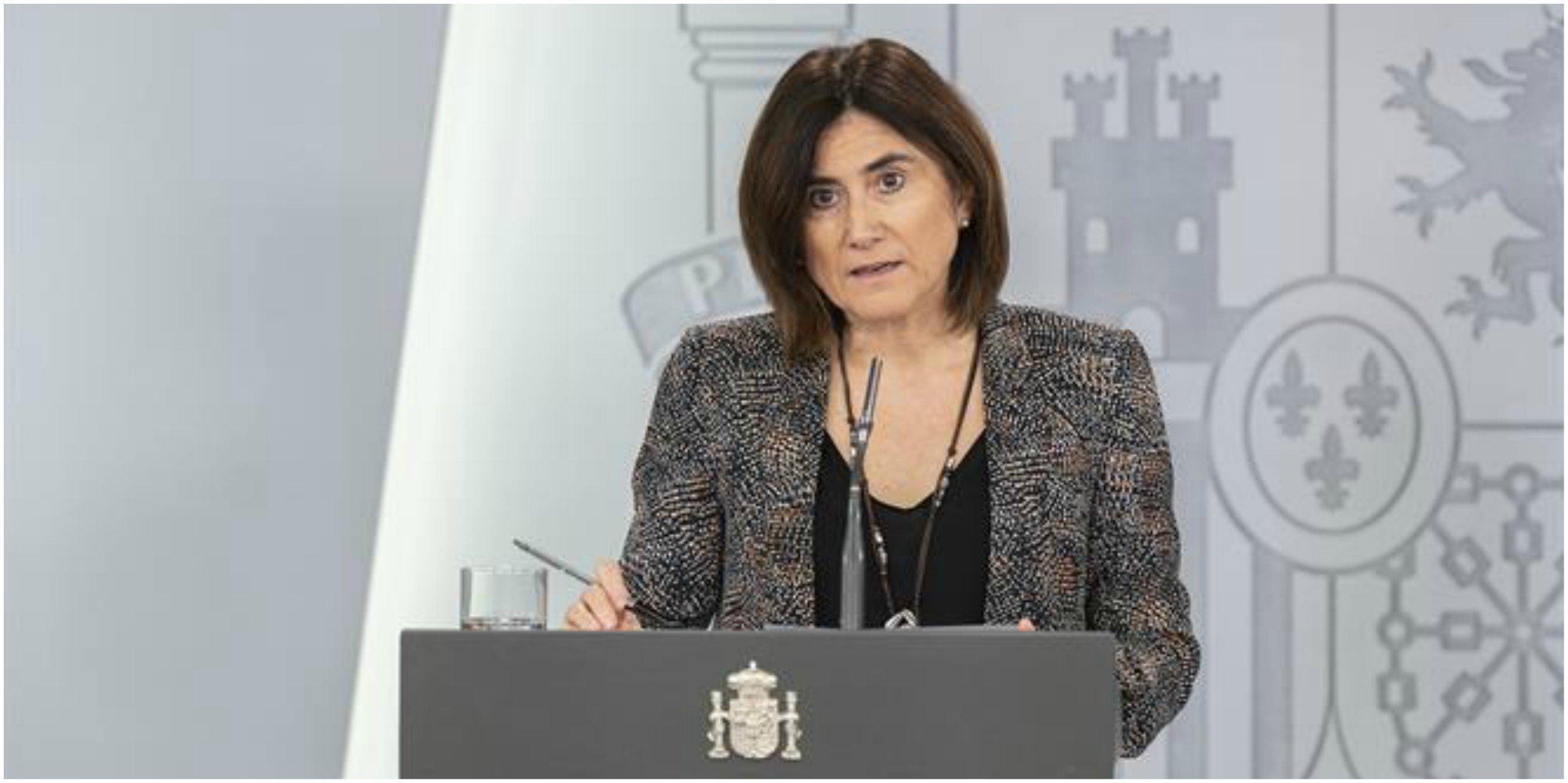 """Doctora Mª José Sierra: """"Un recuperado con dos-tres semanas sin síntomas, está inmunizado"""""""