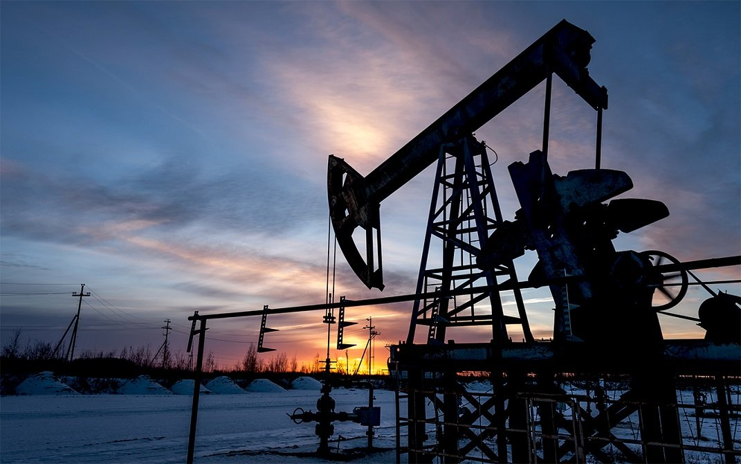 El sector del petróleo está sufriendo un choque como nunca antes en su historia