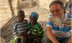 Níger: el misionero Pier Luigi Maccali, secuestrado por yihadistas en 2018, sigue vivo