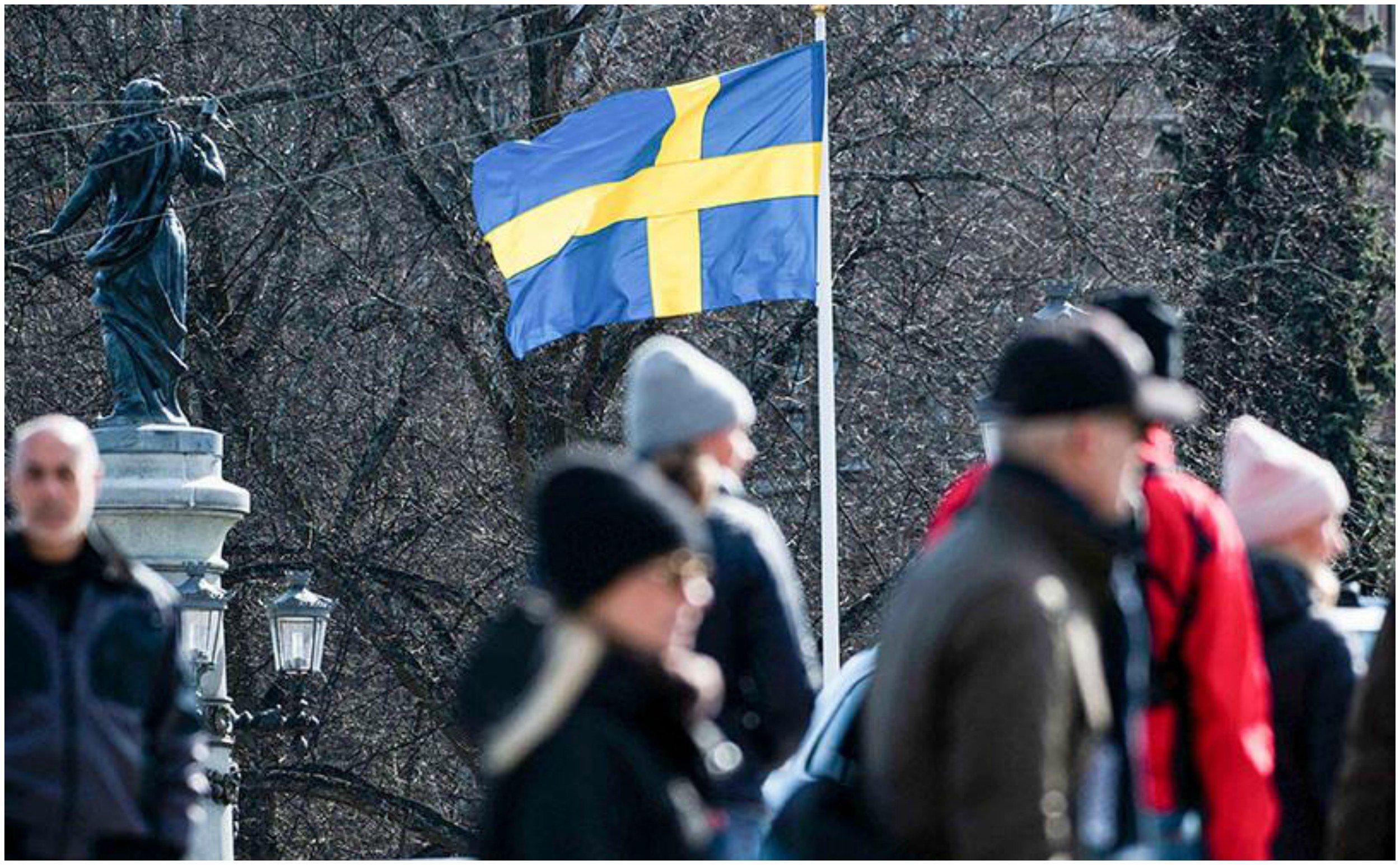 Suecia prosigue con su política de no confinar a la población ante el Covid-19: no asegura la victoria frente al virus