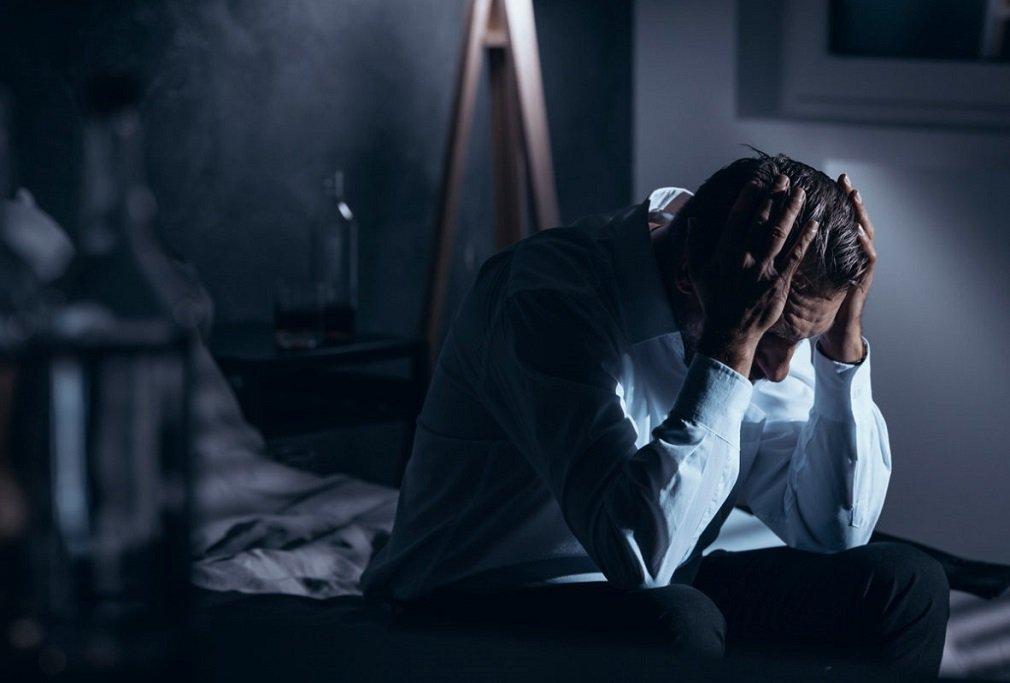En Francia hay 12 millones de enfermos mentales