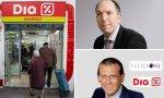 Stephan DuCharme asciende en DIA, Karl-Heinz Holland se va